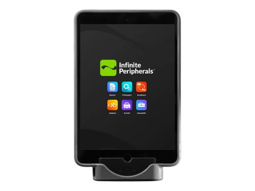 ITM-O2DE-A | Infinea Tab M for iPad Mini 4 and iPad Mini 5 | Infinite Peripherals Infinea Tab M | ITM-O2DE-A2