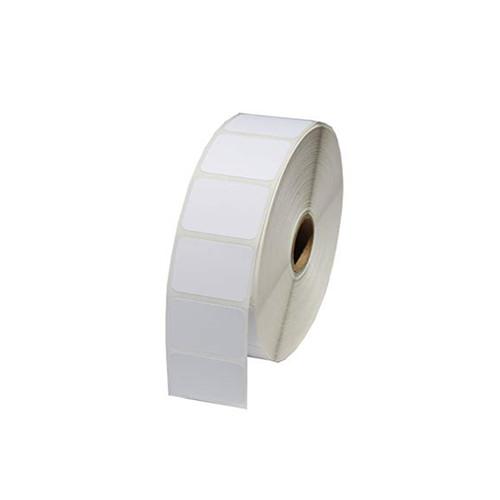 10010038 Zebra Z-Select 4000D 1.25x1 Paper Label 6/Case | 10010038
