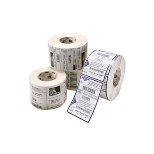 10015344 Zebra Z-Select 4000D 4x3 Paper Label 12/Case   10015344