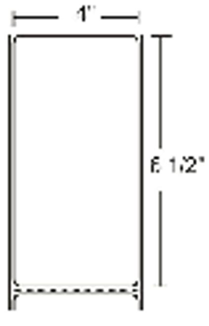 10000280 Zebra Z-Perform 2000T 4x6.5 Paper Label 4/Case | 10000280