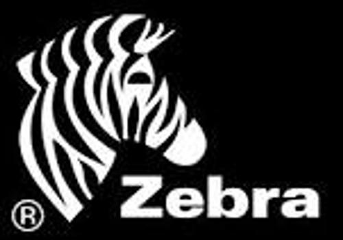 10011954K Zebra HC100 Z-Band Comfort Wristband Cartridge (White) 1x7 Synthetic Label 6/Case | 10011954K