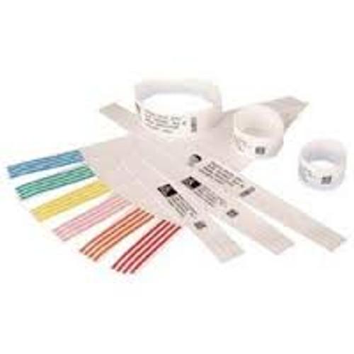 97890K Zebra Z-Band QuickClip Kit 1.1875x11 Synthetic Label 6/Case | 97890K