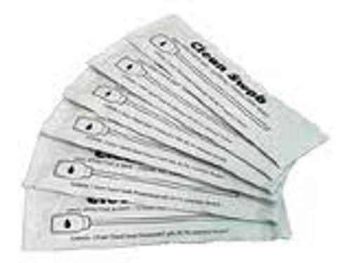 Preventative Maintenance Kit (6 Presaturated Foam Tip Swabs) 47362 | 47362