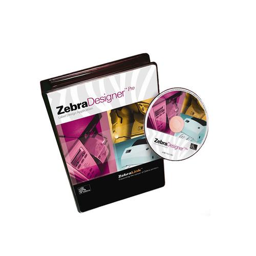 ZebraDesigner Pro 13831-002 | 13831-002