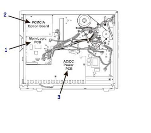 Twinax Communications Interface Kit, G48924 | G48924