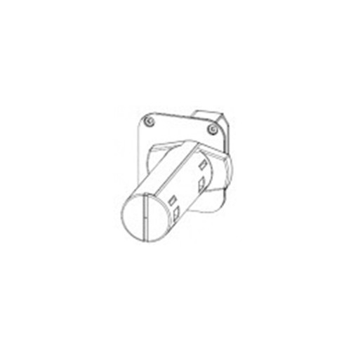 Internal Fanfold Supply Bin for 105SL G40457 | G40457