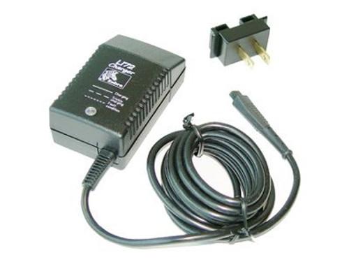 Enhanced Li-Ion Single Charger, US & Japan (for charging single battery outside printer) AT18737-1 | AT18737-1