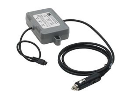 Charger, 12V. For RW and QL Series Printers.