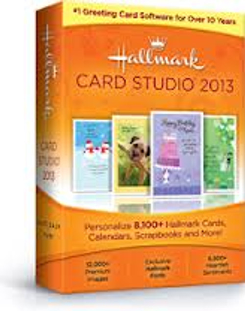 Standard edition of CardStudio (CD Package) P1031774-001 | P1031774-001