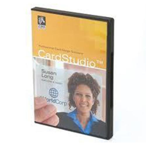 S/W,CARDSTUDIO LIC,FS STD | P1034207