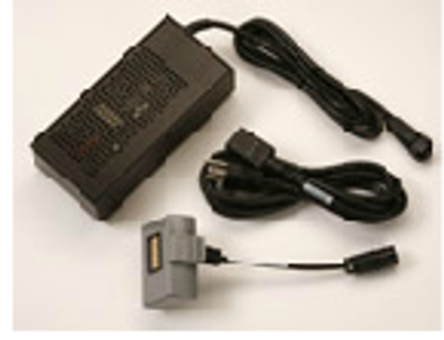 Li-Ion Battery Eliminator for the QL 420 Plus AN17213-2   AN17213-2