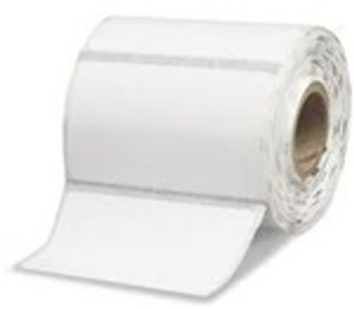 Label Paper 2 x 1.5in Direct Thermal Zebra Z-Select 4000D 0.75 in core 36 Rolls/Carton 10015767 | 10015767