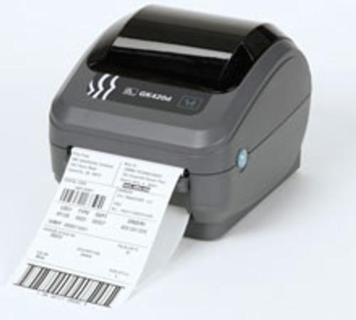 GK42-202210-000 - Zebra GK420d Printer