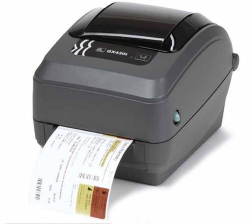 GX43-102410-000 - Zebra GX430t Printer