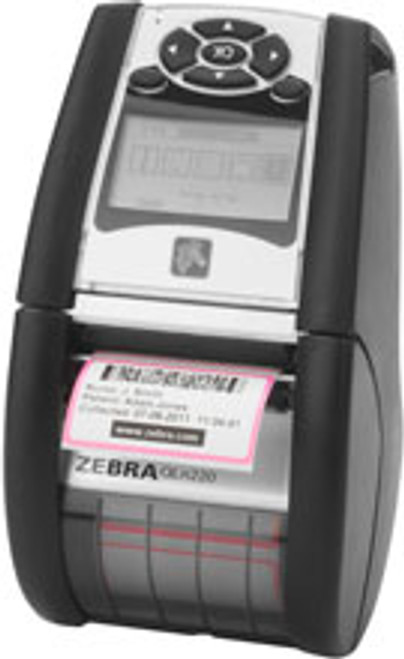 QN2-AUBB0E00-00 - Zebra