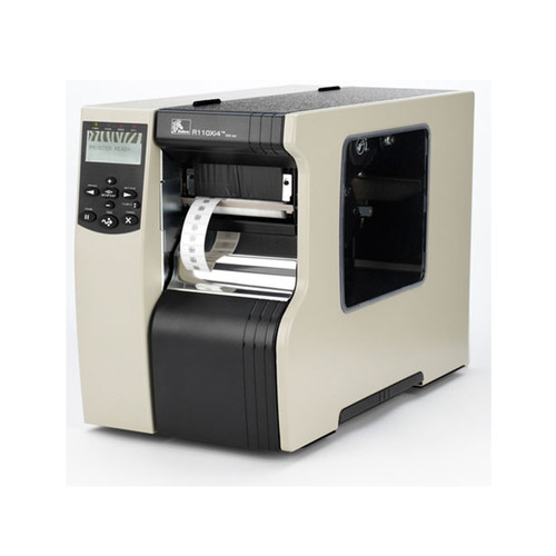R16-801-00001-R0 - Zebra R110Xi4 RFID Printer | R16-801-00001-R0