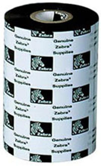 2100 Wax, Ribbon (8.66 inch width - 220 mm, 1,476 feet - 450 meters, 1 inch inner diameter core), single roll