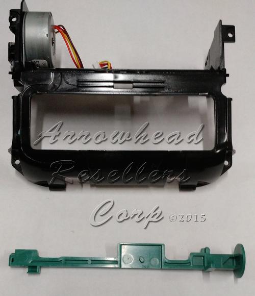 RW420 Printer Frame | RK17393-007 | rk17393-007