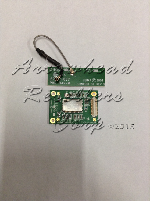 Bluetooth Radio for MZ320 | RK18411-001 | RK18411-001