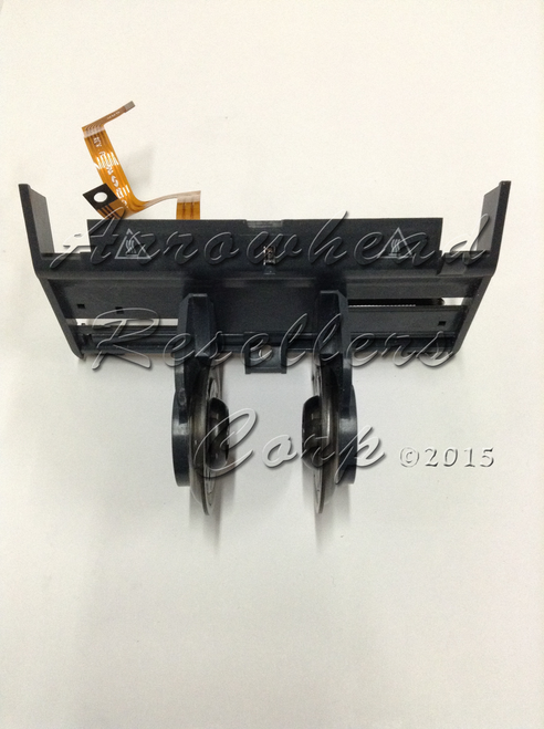 QL320/QL320+ Media Guide Assy | RK18462-1 | RK18462-1