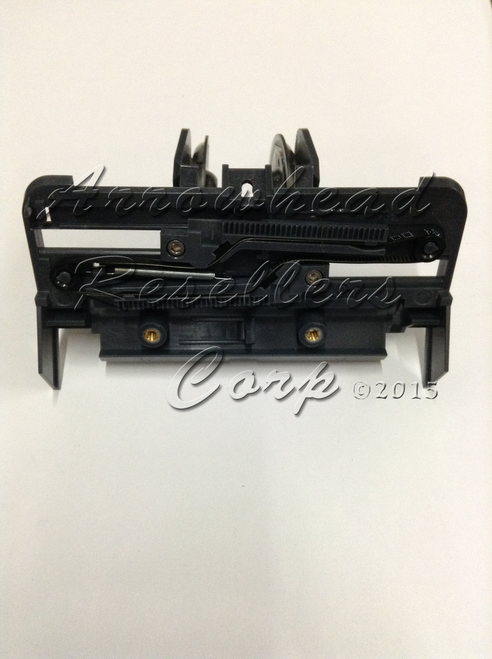 QL320/QL320+  Media Guide Assy w/ Belt | RK18460-1 | RK18460-1