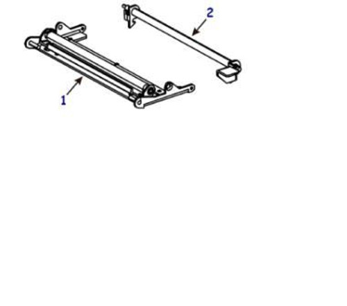 LATCH QL320 | CA15916-1