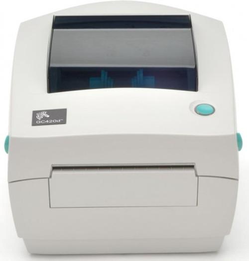 GC420 Printer DT 203dpi Usb/Serial/Par GC420-200510-000 **REPLACES LP2844** | GC420-200510-000