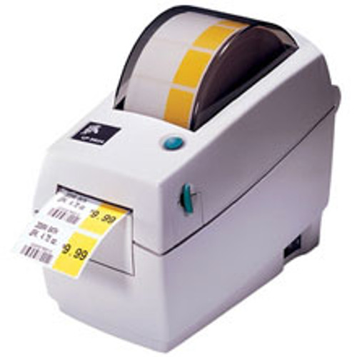 282P-201110-000 - Zebra LP 2824 Plus Printer