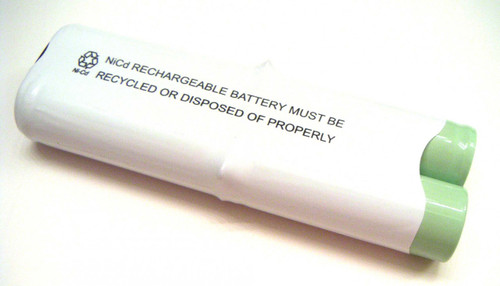 PTC860 Series Replacement Battery 14861-000, H860-C, HBM-860N, | 14861-000