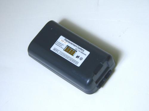 MX6 Replacement Battery MX6A380BATT, HHHP9500-Li, HBM-MX6L, HH95L1-D | MX6A380BATT