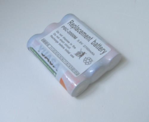 Memor Series Replacement Battery 80065-56, DA22L1-G | 80065-56