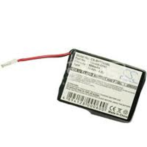 BHT-2065 Series Replacement Battery 496466-0240, DS21H1-D | 496466-0240