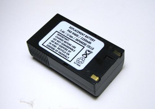 12009502, 6017,6032,6039,9460,SIERRA SPORT2 Replacement Battery 12009502, HPC101446-M, HBP-SSPRINT, MN11L2-G | 12009502