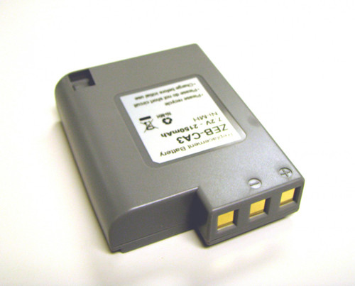 Zebra Cameo 3 Printer Replacement Battery