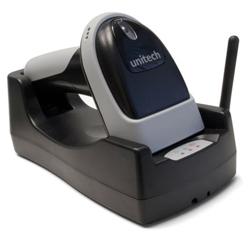 MS380 Rugged Bluetooth Linear Imager Scanner  (wireless) | MS380-CUPBGC-SG