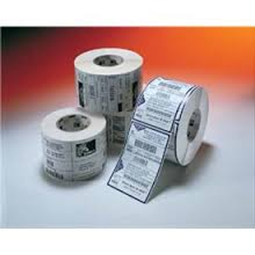 Zebra 3.00 x 1.00 Direct Thermal Labels | RD-3-1-1375-1 | RD-3-1-1375-1