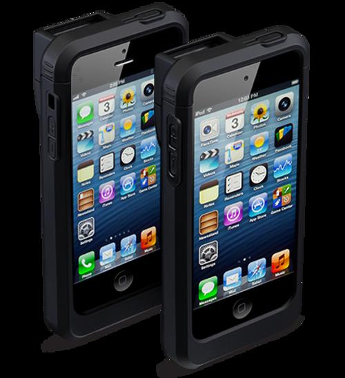 Linea Pro 5 MSR & 2D Scanner for iPhone 5 | LP5-N2DE-PH5 | LP5-N2DE-PH5