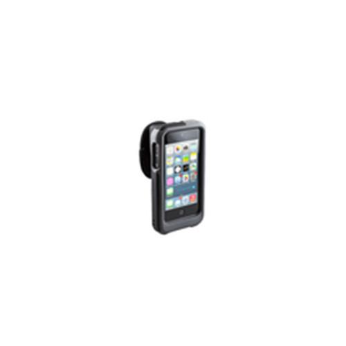 Linea Pro 4 Rugged Case for iPod 4th Gen  | CS-RMS-LP4-POD4-G/BK | CS-RMS-LP4-POD4-G/BK