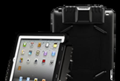 IPC Slim Case for iPad 2/4, Includes Case/USB Cable Adapter | CS-T4L | CS-T4L