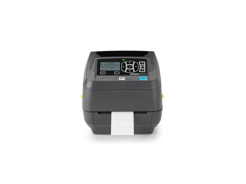 ZD500R RFID Printer (203dpi, Ser, USB, Int Prnt Ser, 10/100) | ZD50042-T012R1FZ | ZD50042-T012R1FZ