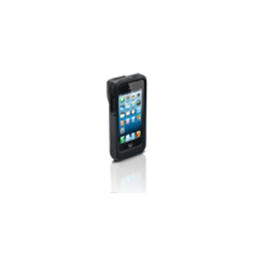 Rugged Case for Linea Pro 5 (iPod & iPhone, 1D,GRY/BLK, No MSR) | CS-R-LP51D-STR-G/BK | CS-R-LP51D-STR-G/BK