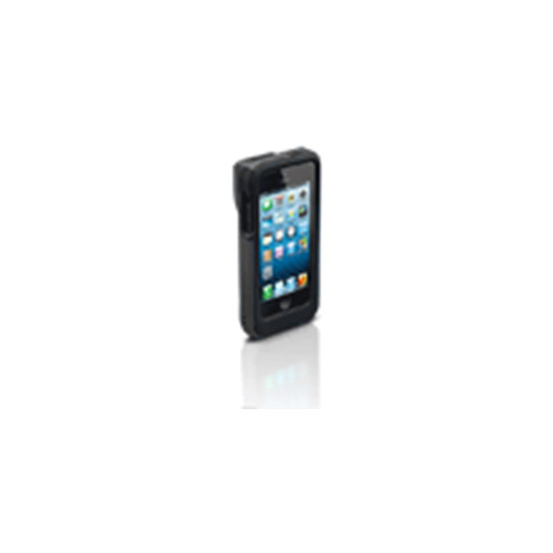 Rugged Case for Linea Pro 5 (1D with MSR, Gray/Black, iPod & iPhone) | CS-RMS-LP51D-STR-G/BK | CS-RMS-LP51D-STR-G/BK
