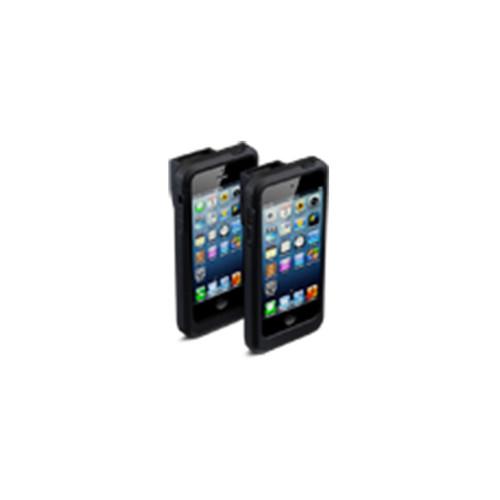 Linea Pro 5 for iPhone 5 (MSR/2D Scanner, Bluetooth,Encrypted Capable) | LP5-N2DBTE-PH5 | LP5-N2DBTE-PH5