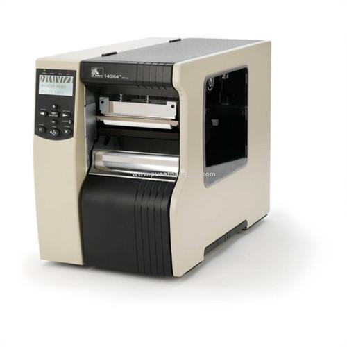 140-801-00200 - ZEBRA 140Xi4,203DPI,10/100,REW/PEEL SER,PAR,USB 2.0,ZPLII, XML