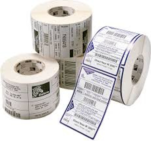 Z-Perform 2000D Labels 3 X 1 DT | 10015782 | 10015782