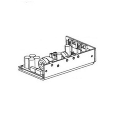 Kit Packaging ZE500 Series RH & LH | P1046696-095 | P1046696-095