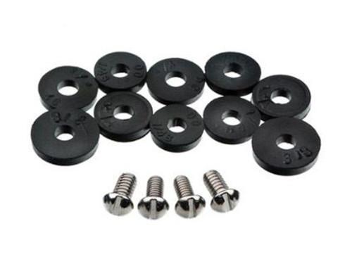 Kit Assorted Hardware (screws, washers, etc.) ZE500 Series | P1046696-096 | P1046696-096