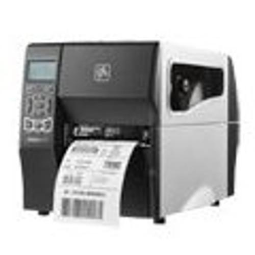 Zebra ZT230 (300DPI,TT,SER/USB/CUTTER W/CATCH TRAY)   ZT23043-T21000FZ   ZT23043-T21000FZ