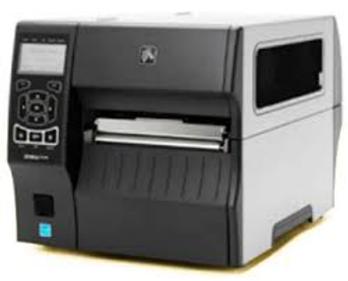 ZT420 Printer (203DPI USB 2.0 RS-232 SERIAL 10/100 ETHERNET BLTH 2.1) | ZT42062-T010000Z | ZT42062-T010000Z