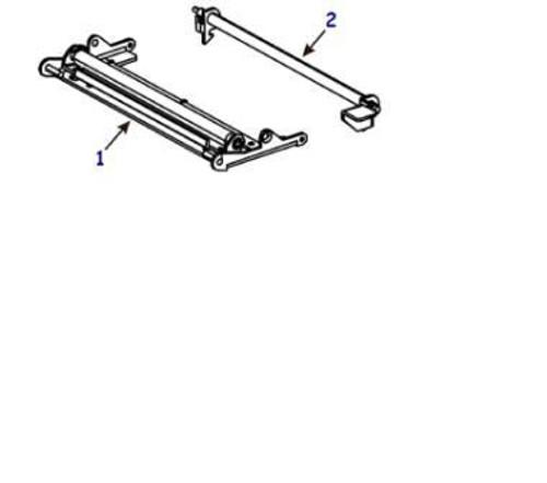 Kit Bracket for Peel Roller | 43310M